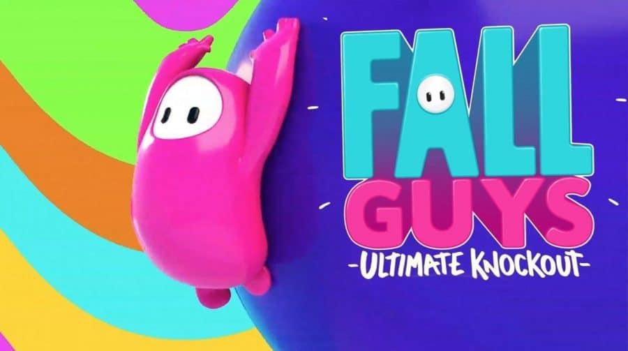 Fall Guys vai receber atualização com diversas melhorias e correções