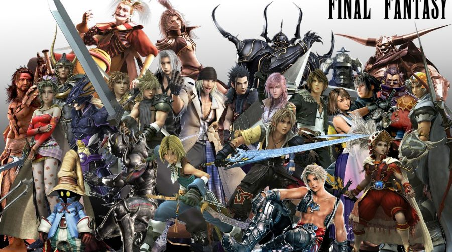 Conta de Final Fantasy XVI aparece no Twitter