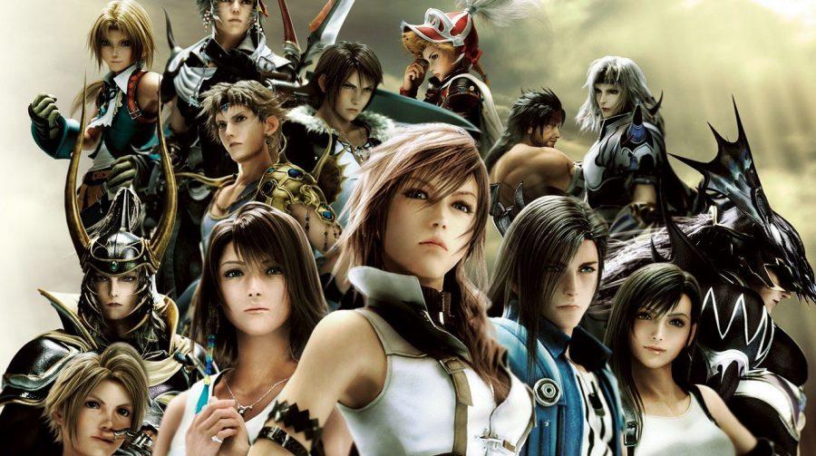 Final Fantasy XVI pode chegar ao PS5 como exclusivo temporário [rumor]