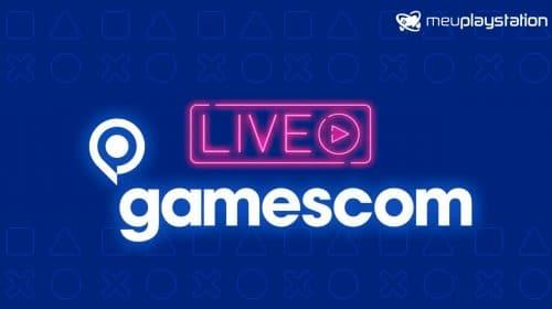 🔴 AO VIVO: cobertura da Gamescom 2020!