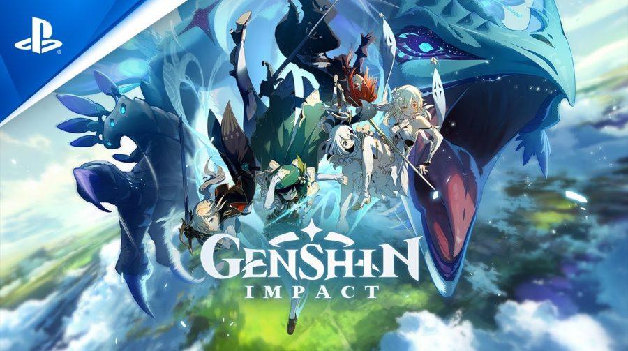 Genshin Impact, o