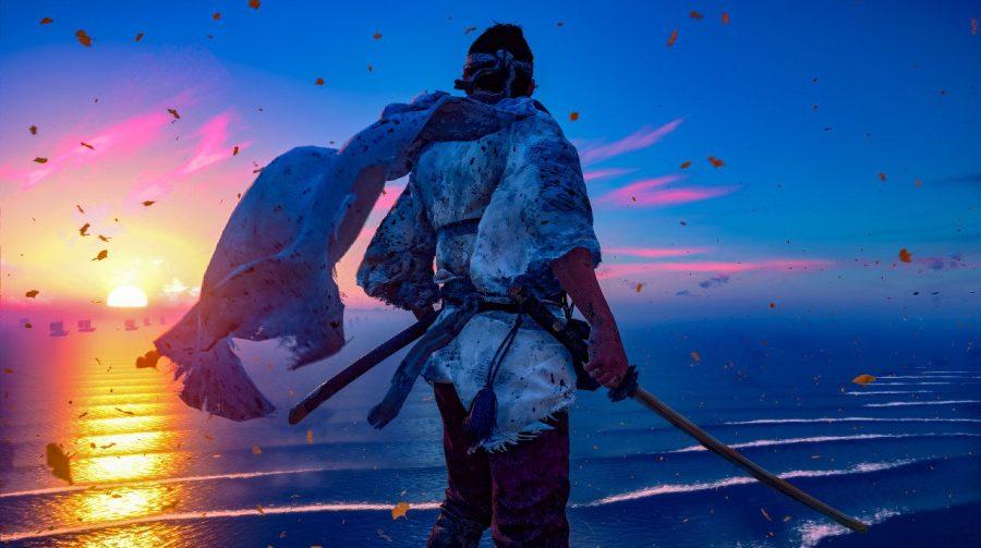 Ghost of Tsushima é o quarto melhor lançamento da Sony nos EUA