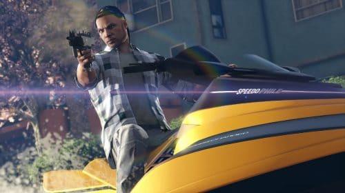 Especial de Verão em Los Santos chega em agosto ao GTA Online