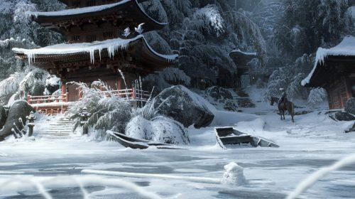 Sony libera papeis de parede incríveis de jogos exclusivos de PlayStation
