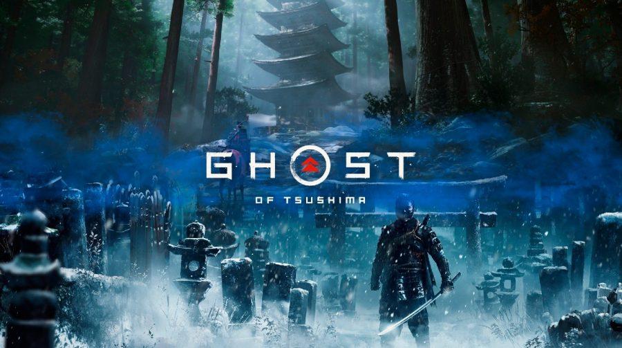 Ghost of Tsushima tem a melhor pontuação da geração no Metacritic entre o público