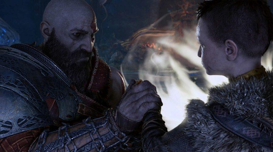 Diretor de God of War afirma que transição do PS4 para o PS5 será mais fácil