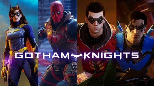 Combate em Gotham Knights será diferente da série Arkham, diz WB Montreal