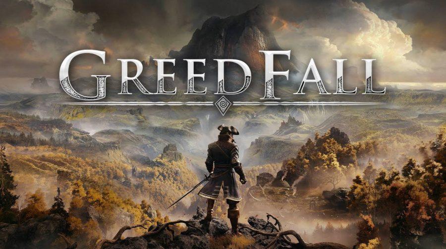 Sucesso! GreedFall chega a um milhão de cópias comercializadas