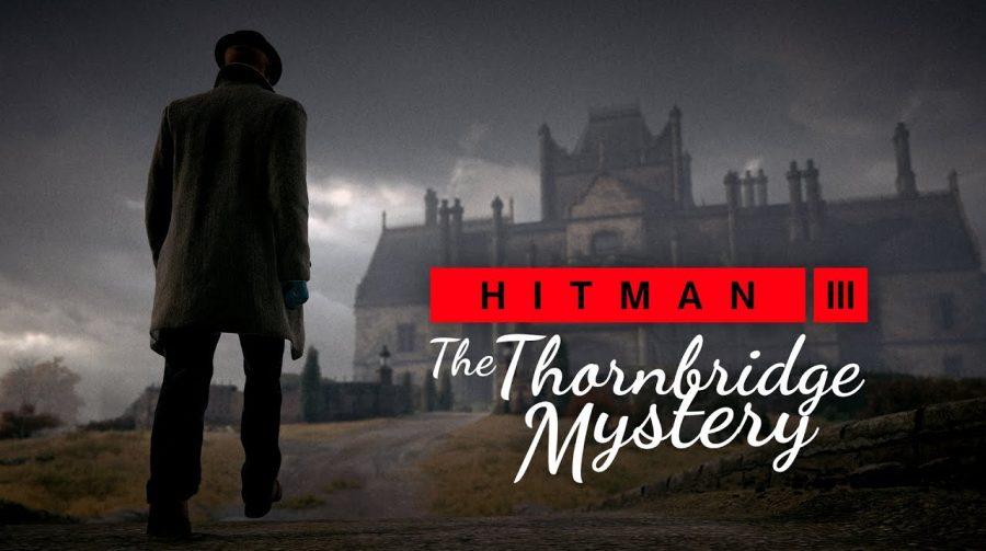 Trailer de Hitman 3 foca em