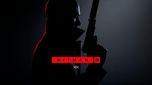 Cada morte é um flash: Agente 47 terá câmera em Hitman 3