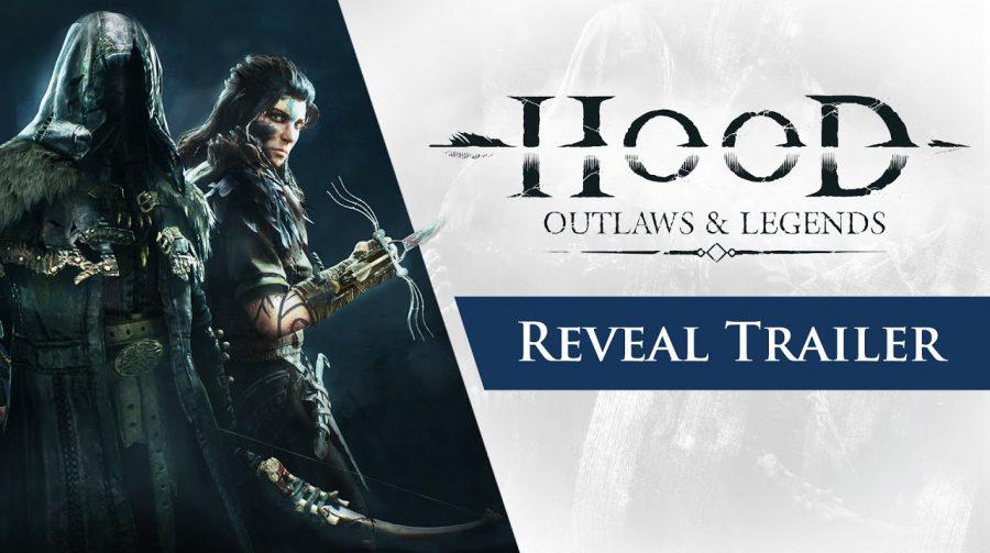 Hood: Outlaws and Legends é anunciado para PS4 e PS5