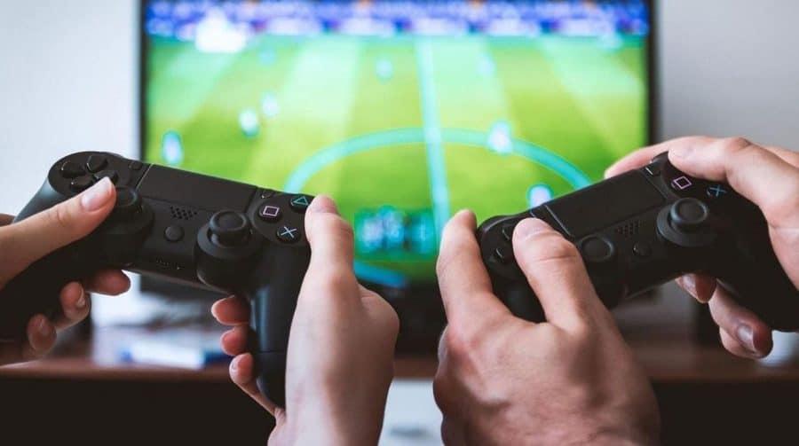 Indústria dos games bate recorde de receitas no 2º trimestre de 2020 nos EUA