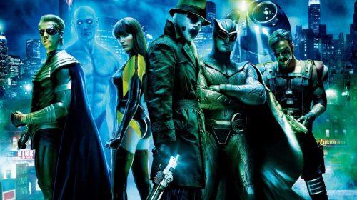 Injustice 3 estaria em produção com foco em Watchmen [rumor]