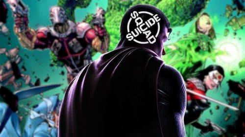 Suicide Squad: Kill the Justice League será revelado em 22 de agosto