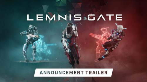 Lemnis Gate, jogo de combate estratégico, é anunciado para PS4