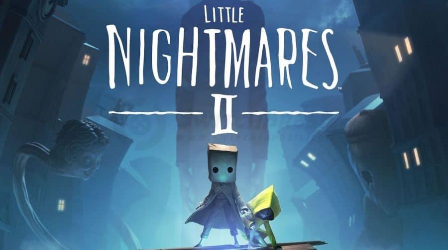 Demo de Little Nightmares II chega no início de 2021 ao PS4