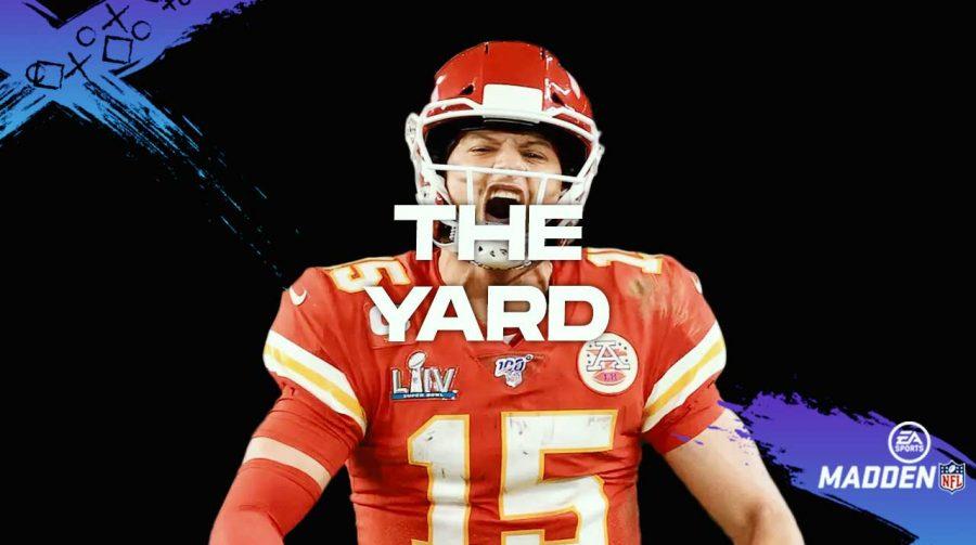Madden NFL 21 terá