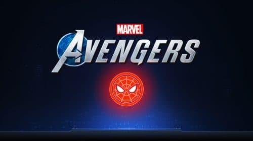 Oficial: Sony confirma Homem-Aranha em Marvel's Avengers no PS4
