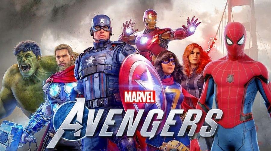 Homem-Aranha em Marvel's Avengers terá história independente