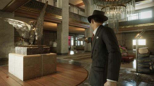 Mafia: Definitive Edition recebe 17 minutos de gameplay e screenshots