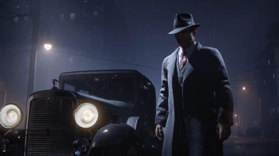 Mafia: Definitive Edition terá modo de dificuldade inspirado no jogo original