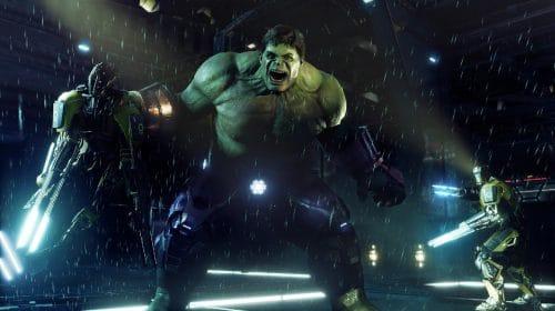Fãs poderão rejogar a campanha de Marvel's Avengers no próximo update