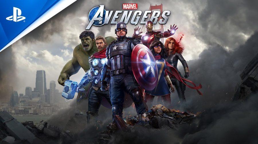 Novo trailer destaca vantagens de Marvel's Avengers no PlayStation 4