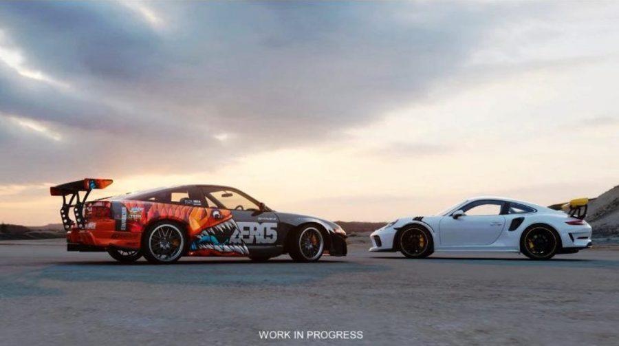 Suposto protótipo de gameplay do novo Need For Speed aparece na Internet