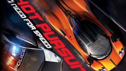 Need for Speed Hot Pursuit Remastered é listado pela Amazon UK