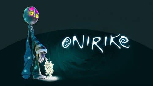 Onirike, um puzzle de plataforma, chegará ao PS4 em 2021