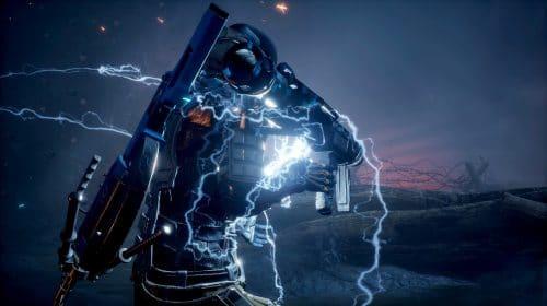 Outriders: classe Technomancer é revelada; jogo recebe trailer e gameplays