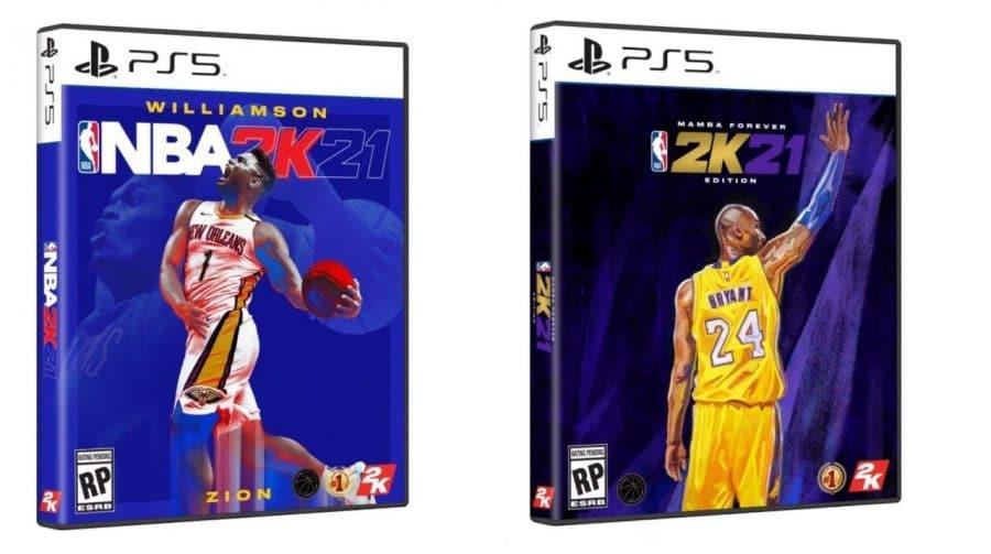 Caixas de jogos físicos no PS5 serão pretas ao invés de azuis? [rumor]