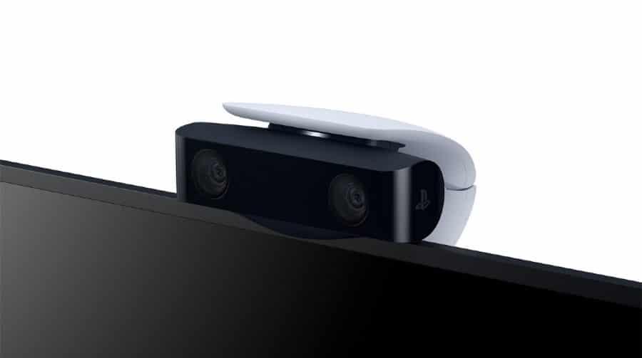Câmera do PlayStation 5 promete recursos úteis para streamers