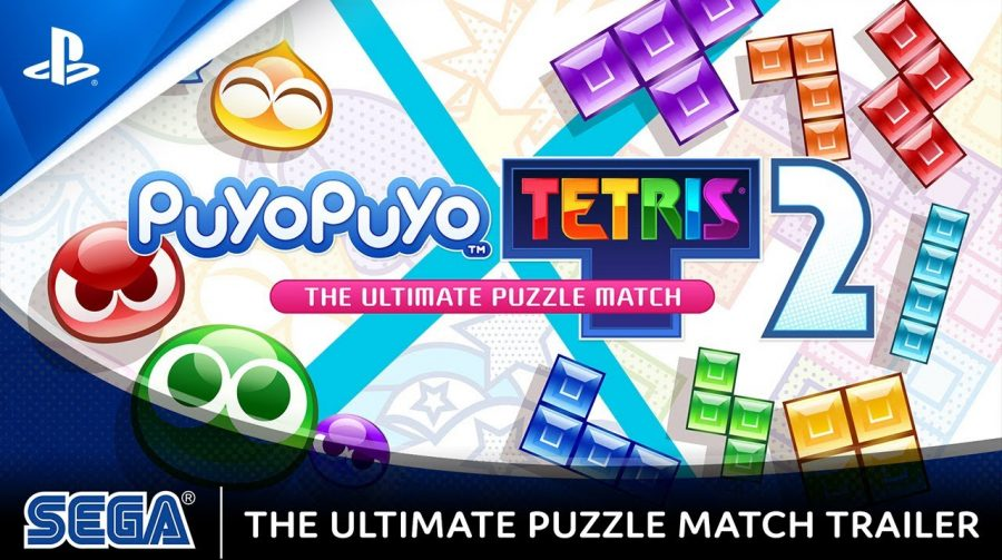 Puyo Puyo Tetris 2 é anunciado para PlayStation 4 e PlayStation 5