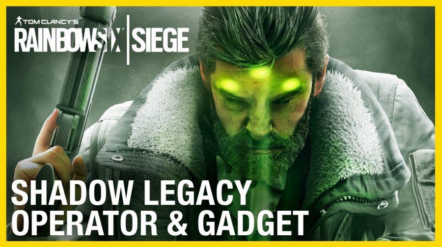 Veja Sam Fisher em novo gameplay de Rainbow Six Siege