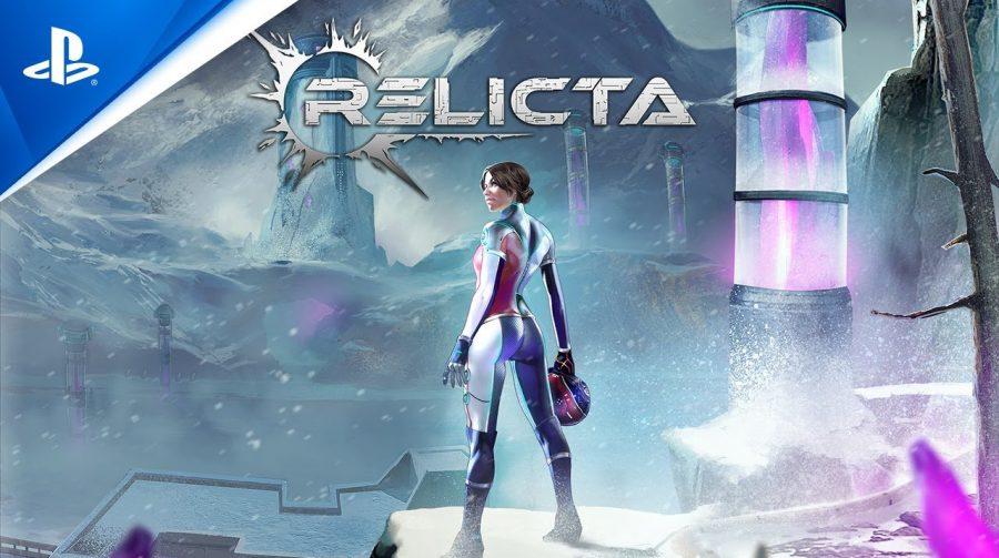 """Relicta promete """"quebrar a cabeça"""" dos jogadores no PS4"""
