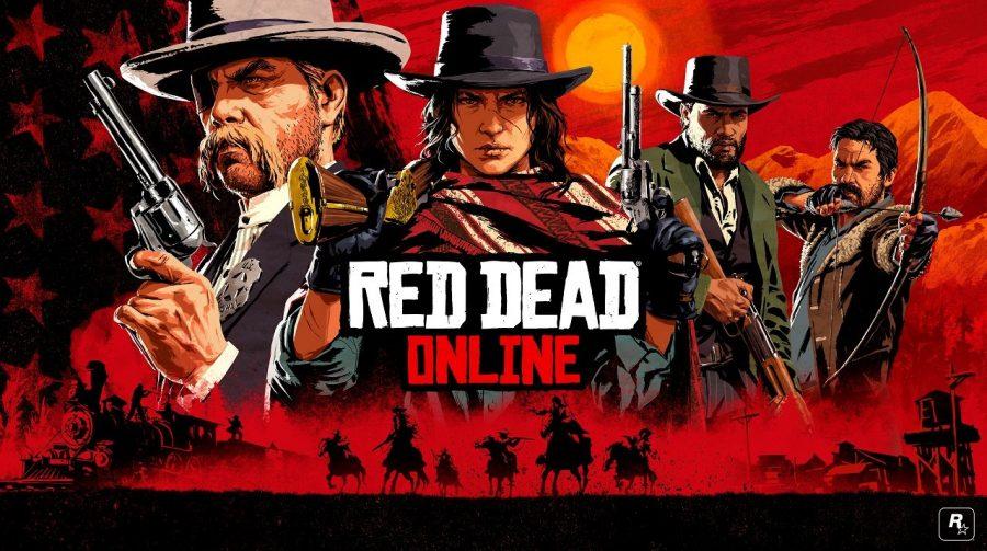 Red Dead Online apresenta diversos erros desde o último patch; Rockstar promete melhorias