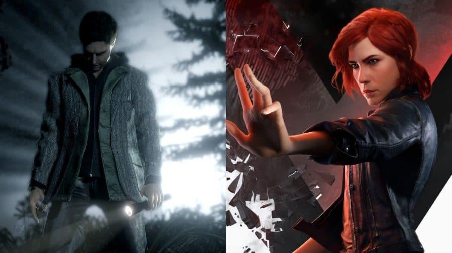 Remedy trabalha em game no mesmo universo de Control e Alan Wake