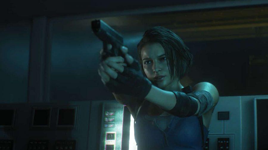Remake de Resident Evil 3 alcança 2,7 milhões de unidades vendidas