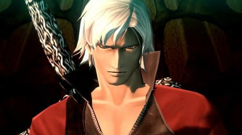 Shin Megami Tensei III: Nocturne HD Remaster receberá Dante em DLC