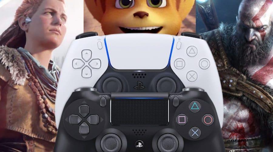 Sony diz que levará mais exclusivos para o PC