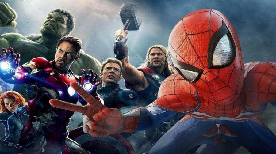 Spider-Man pode aparecer em Marvel's Avengers no PS4 [rumor]