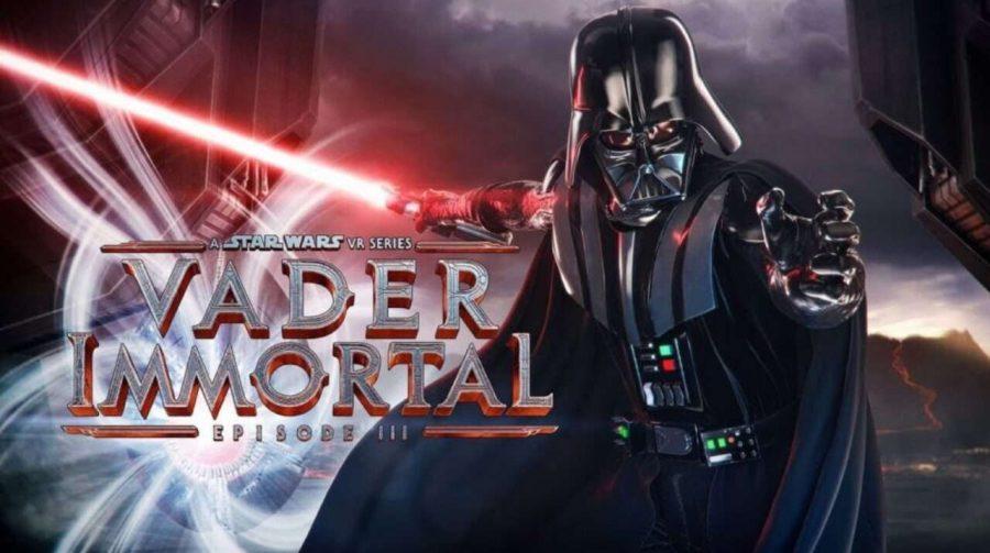 Seja o Jedi! Star Wars Vader Immortal é anunciado para PSVR