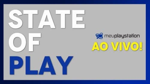 STATE OF PLAY com novidades de PS5, PS4 e PSVR!
