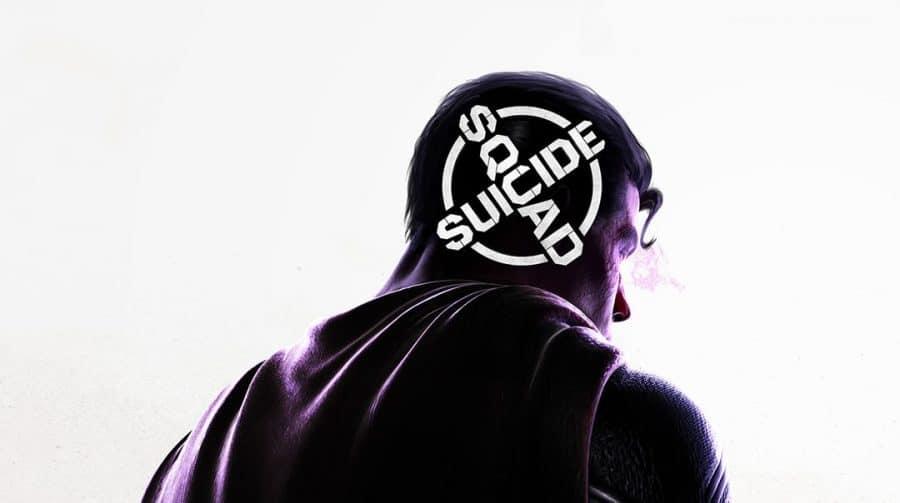 Jogo da Rocksteady é revelado: Esquadrão Suicida!