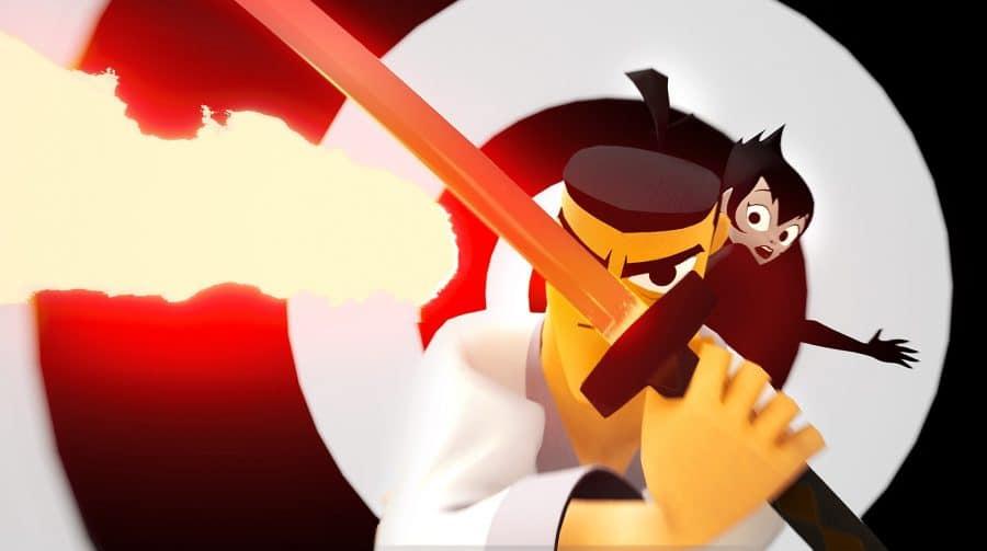 Criador de Samurai Jack fala sobre o jogo, que chega ao PS4 na sexta-feira (21)