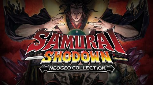 Samurai Shodown NEOGEO Collection: vale a pena?