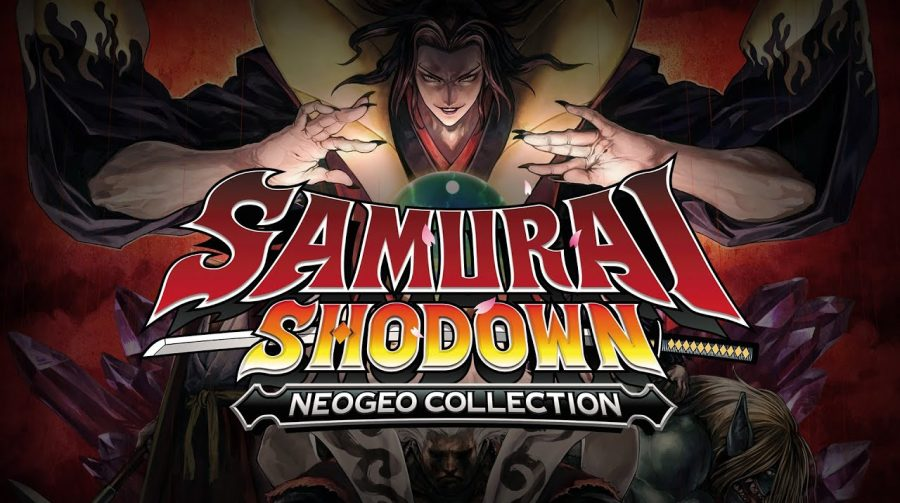 Versão física de Samurai Shodown NeoGeo Collection chega ao Brasil nesta sexta-feira (07)