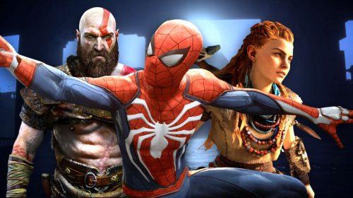 Sony lança comercial com personagens da PlayStation e Tom Hanks