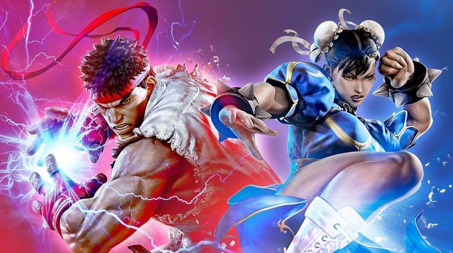 Street Fighter 6 teria sido adiado para depois de 2021 [rumor]